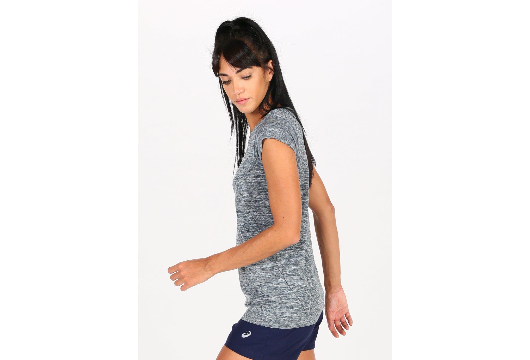 Asics Race Seamless W vêtement running femme