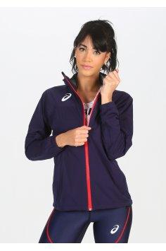 Asics Rain Jacket France W