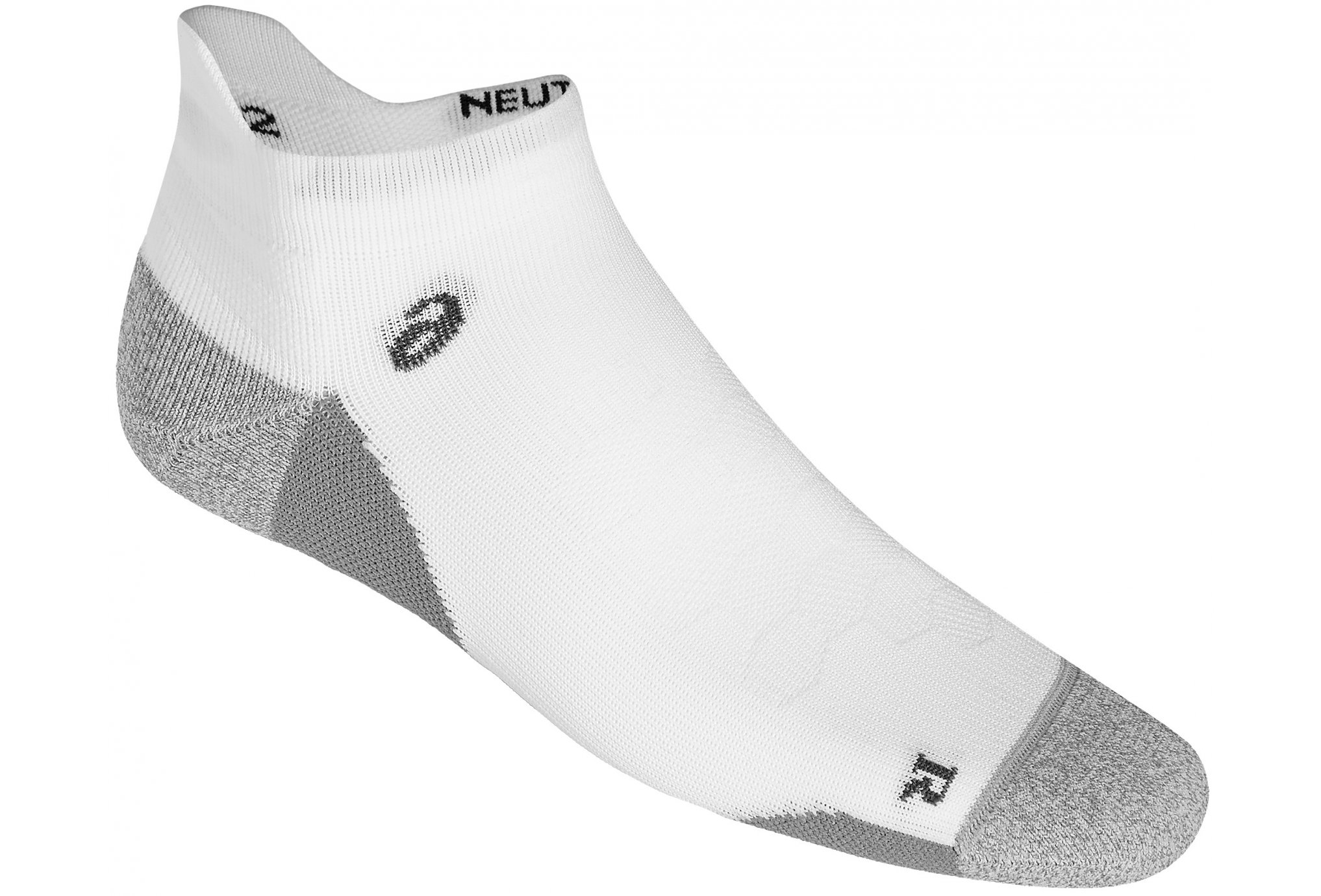 Asics Road Neutral Ankle Single Tab Chaussettes
