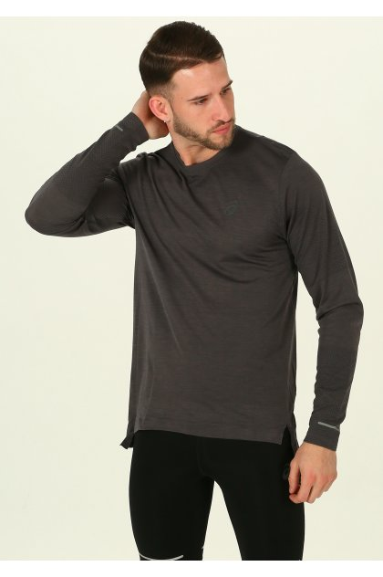 Asics Camiseta manga larga Seamless LS