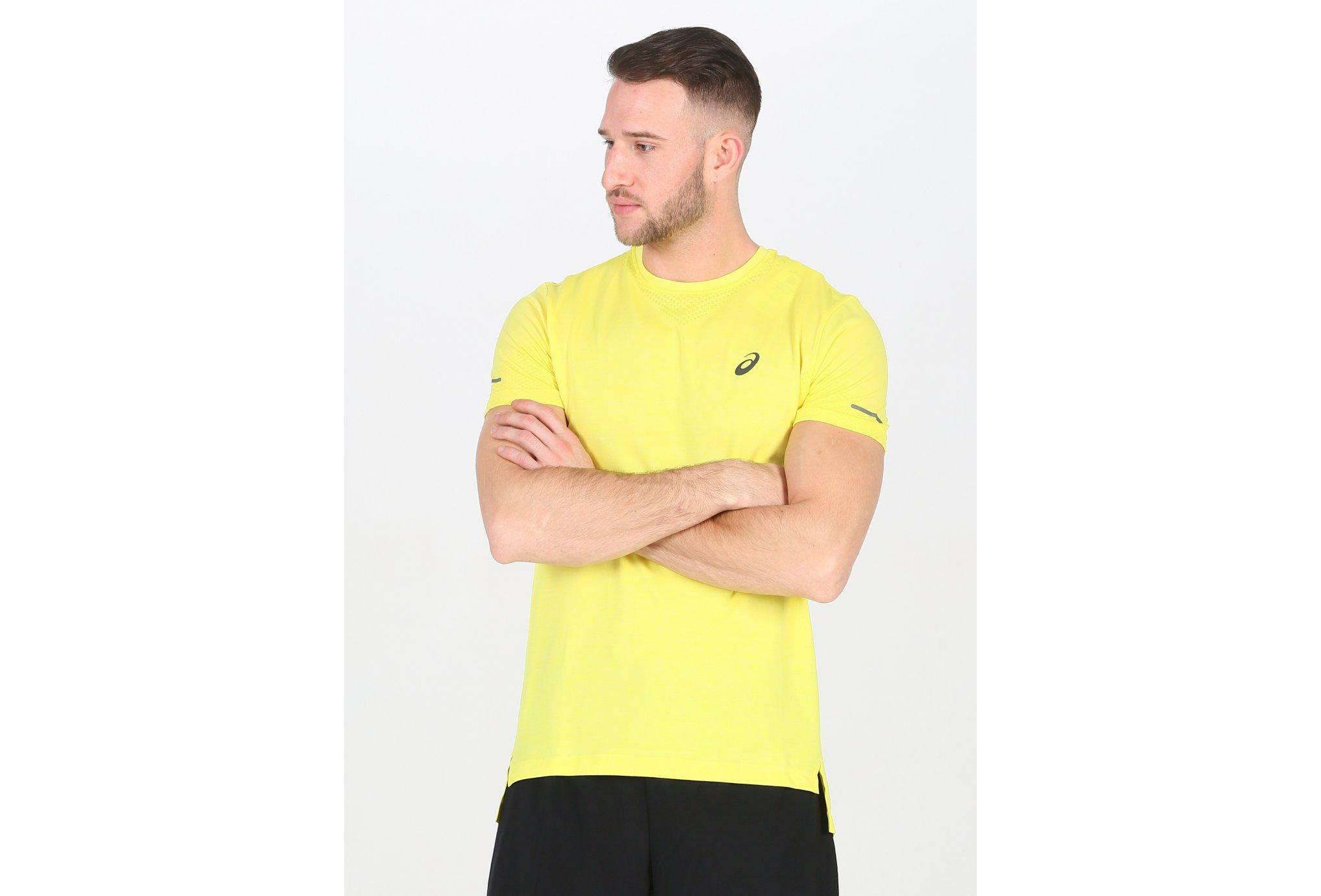 Asics Seamless M vêtement running homme