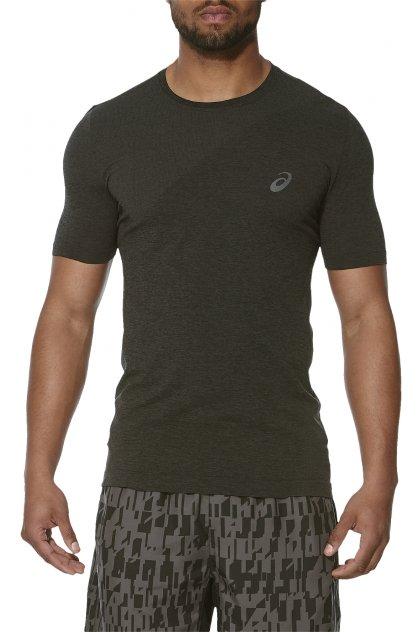Asics Camiseta manga corta Seamless Top