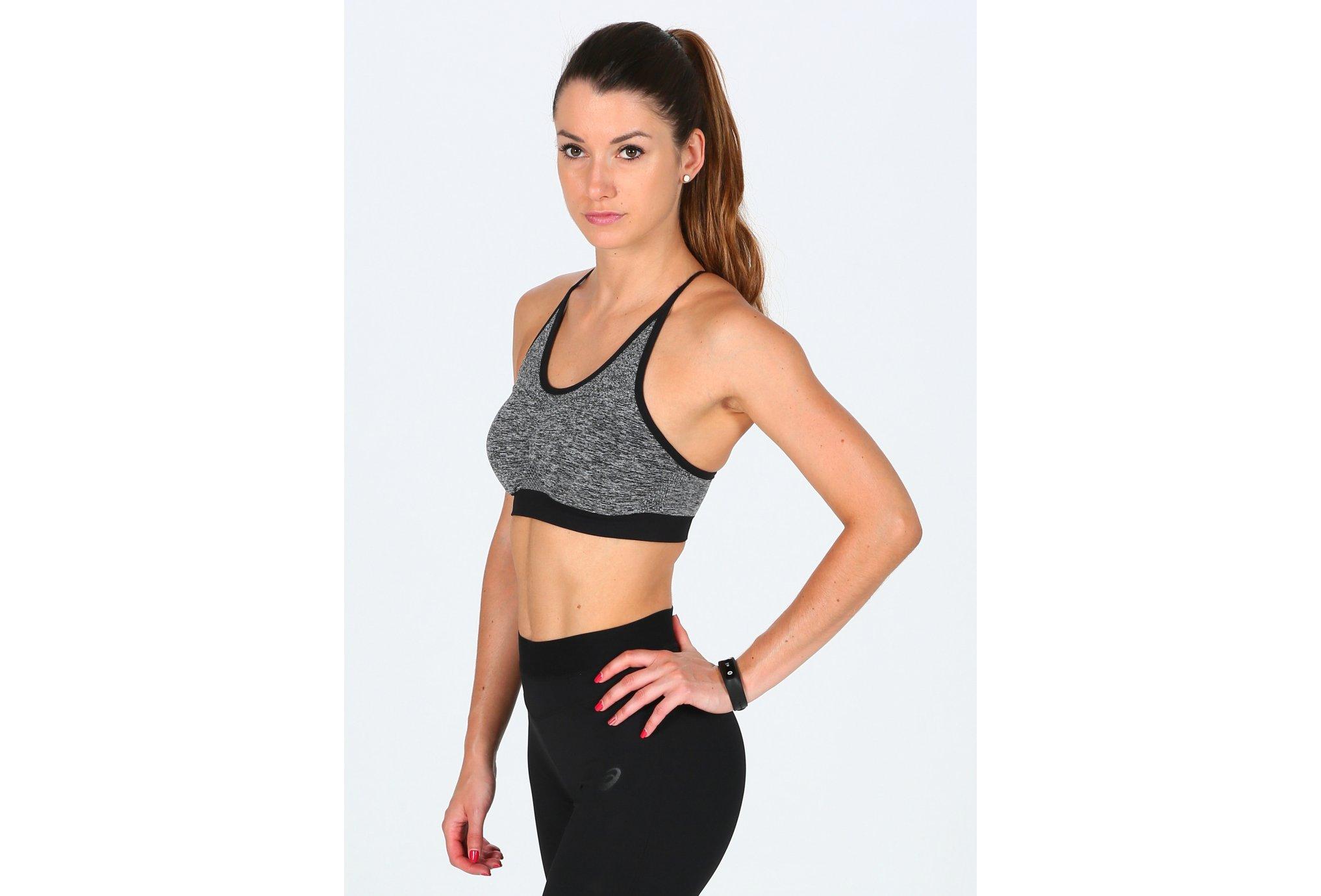 Asics Seamless vêtement running femme