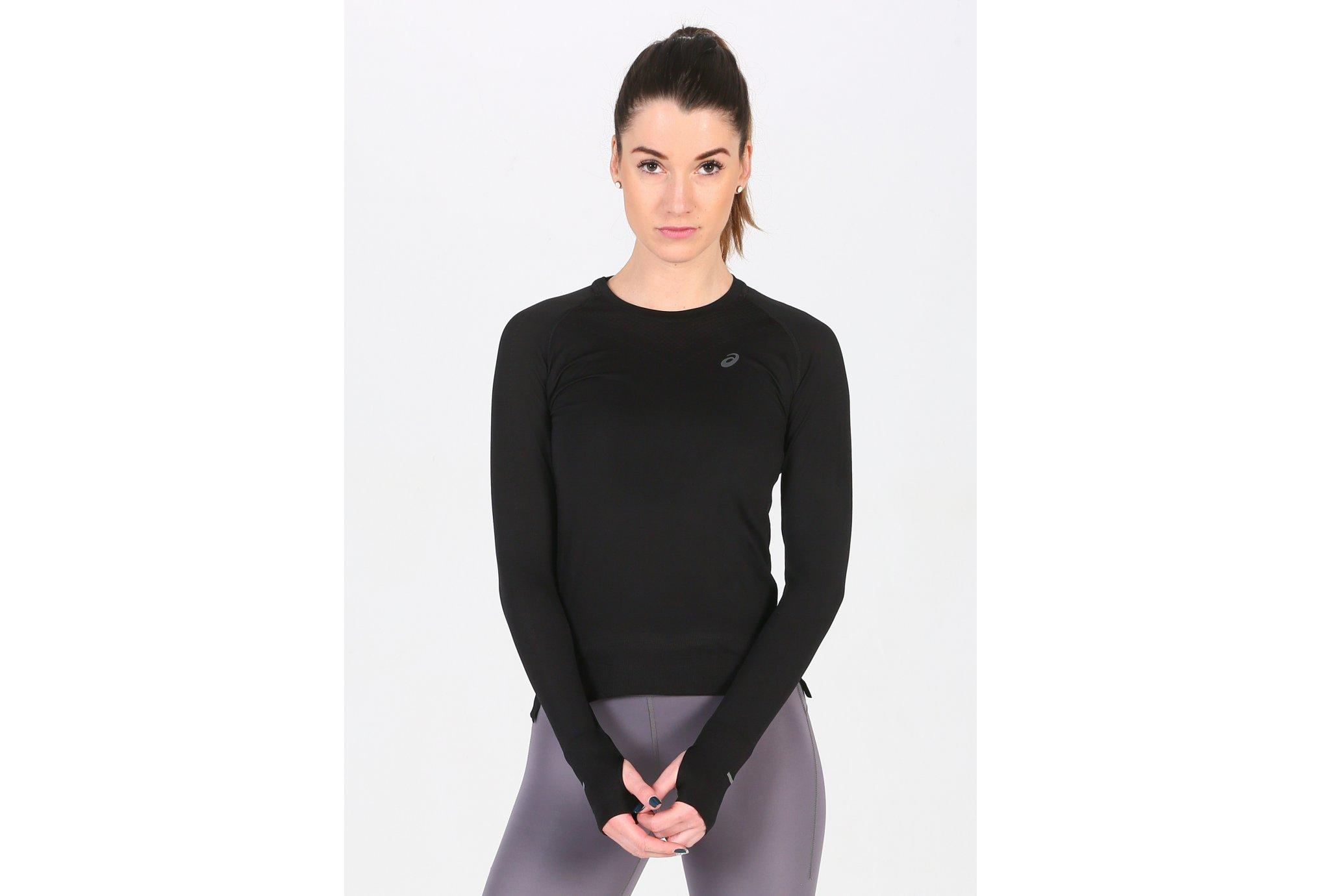 Asics Seamless W vêtement running femme