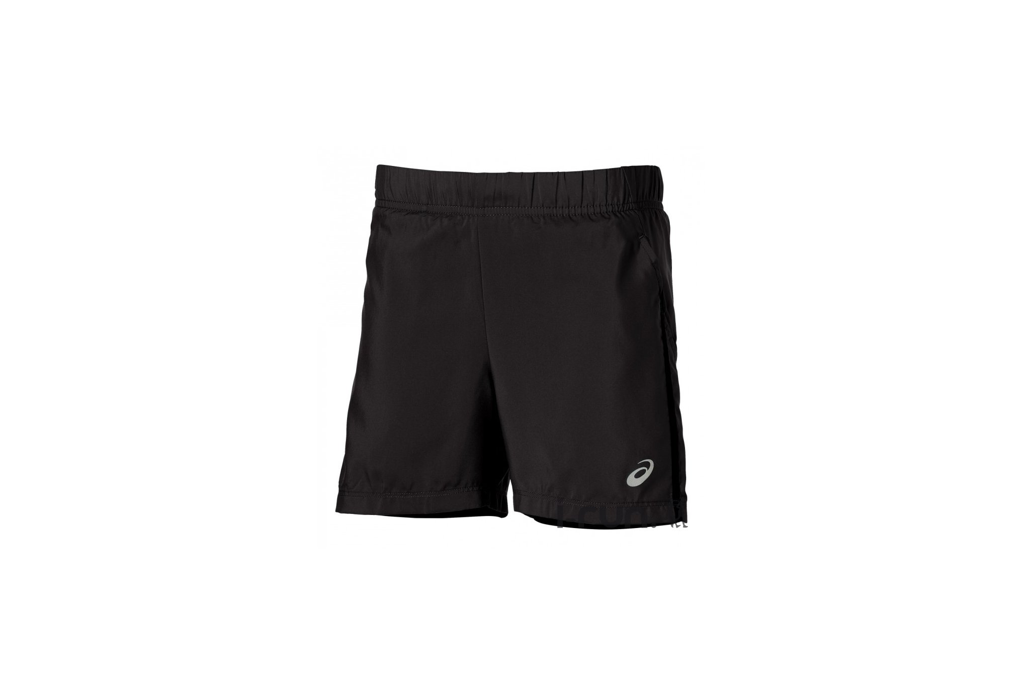 Asics Short 2 en 1 Junior vêtement running homme