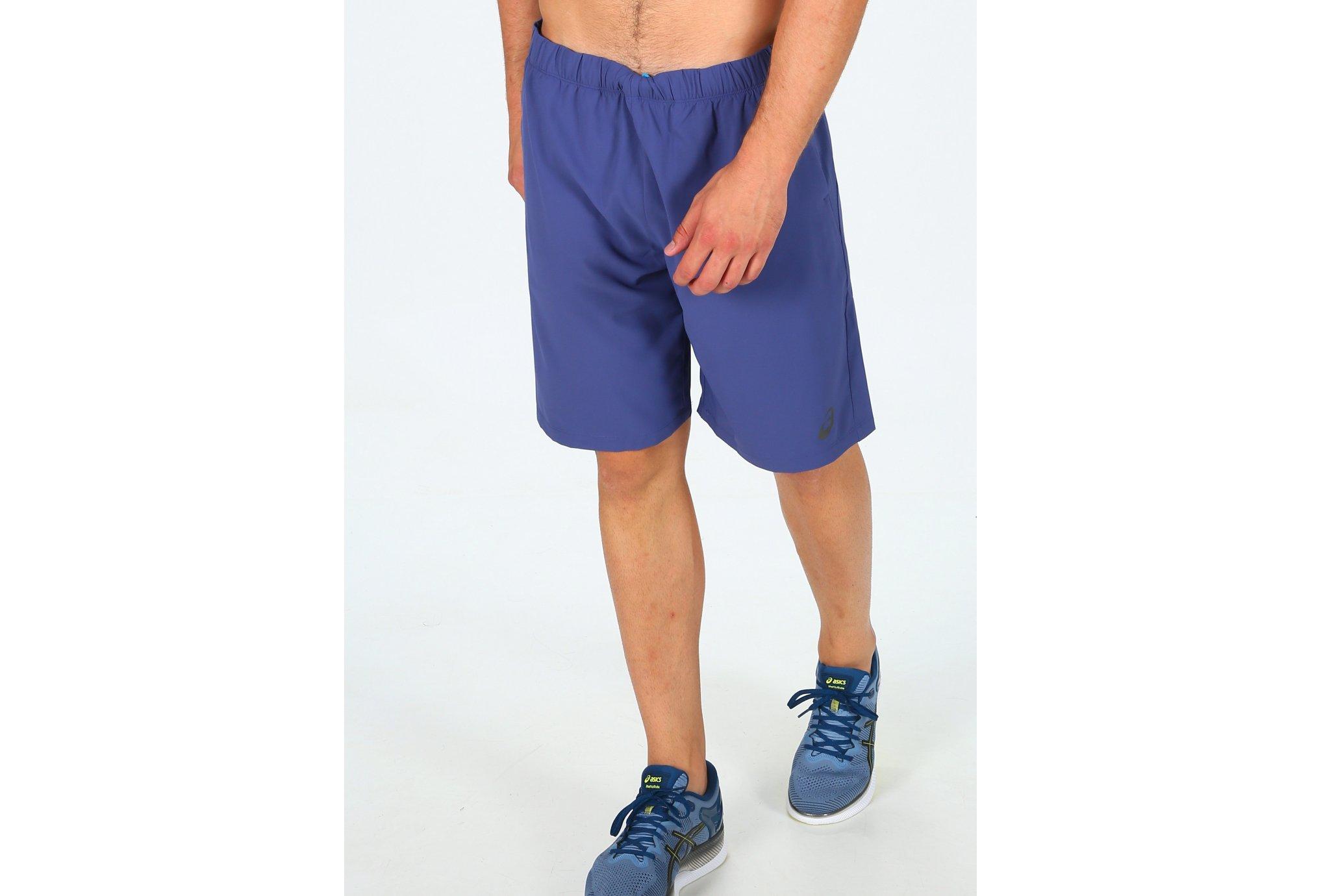 Asics Short FuzeX M Diététique Vêtements homme