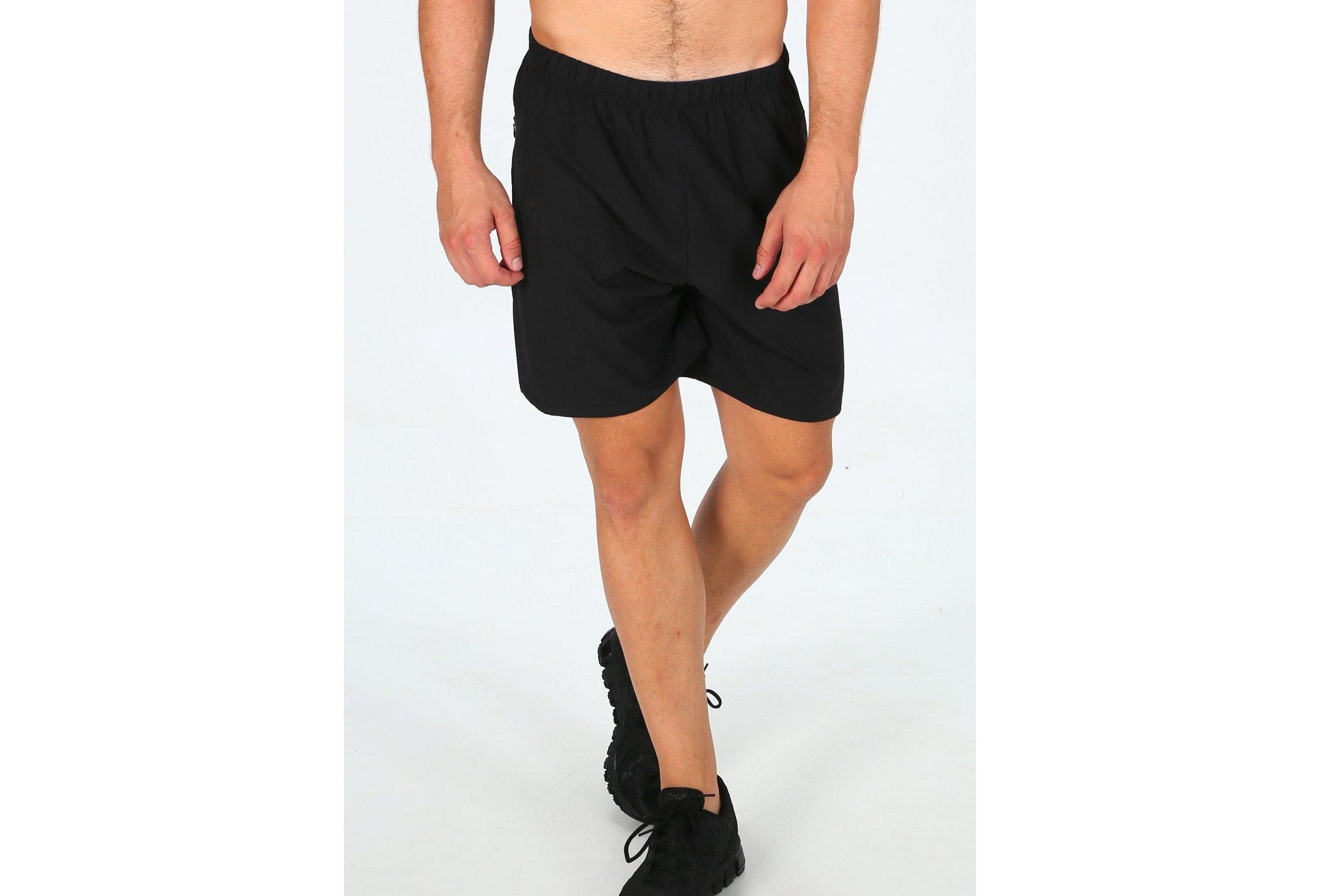 Asics Short M vêtement running homme