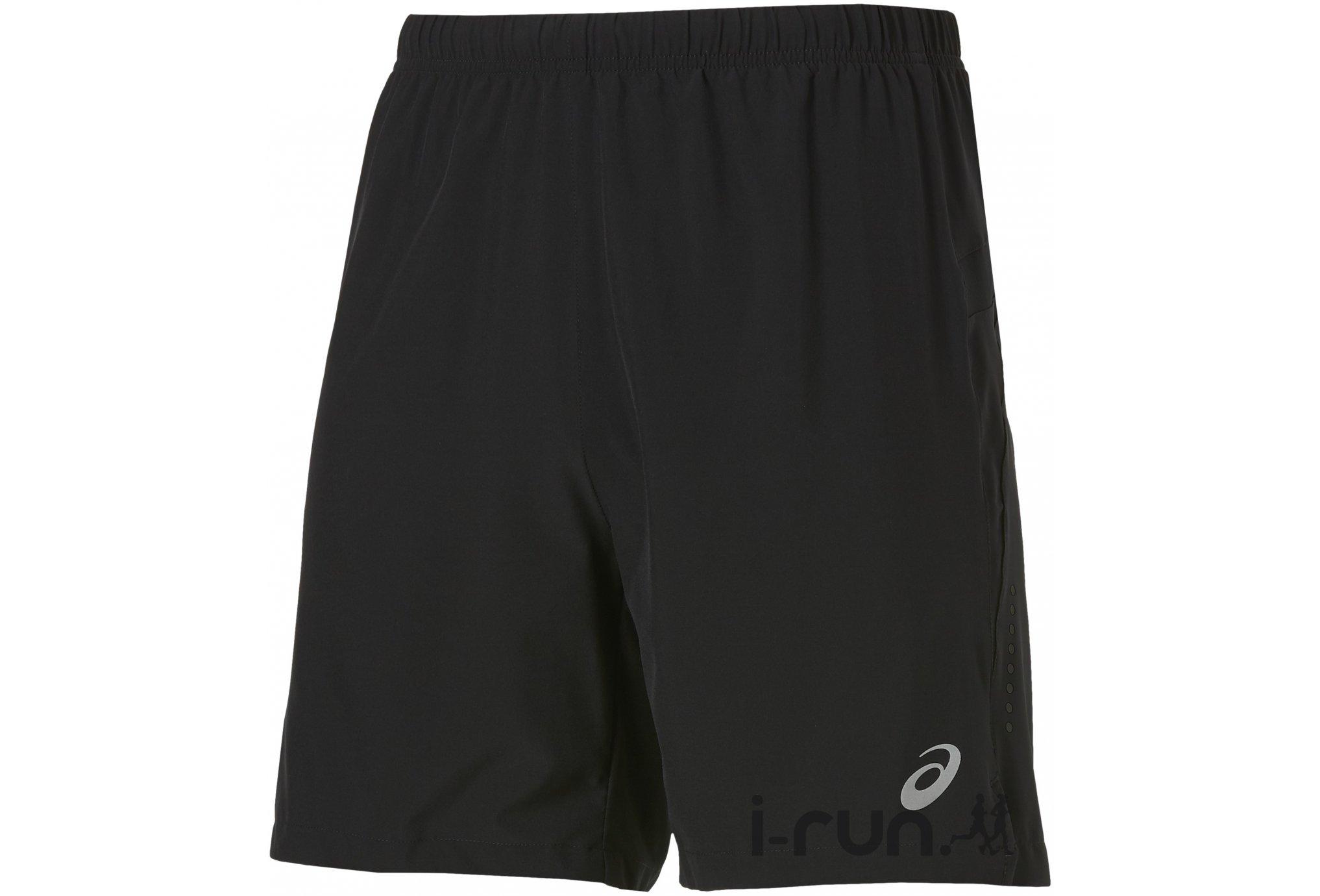 Asics Short Woven 7 Inch M vêtement running homme