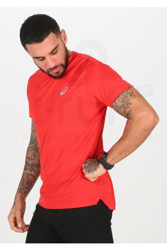 Asics Silver SS Top M