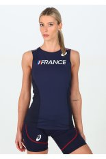 Asics Sleeveless France W