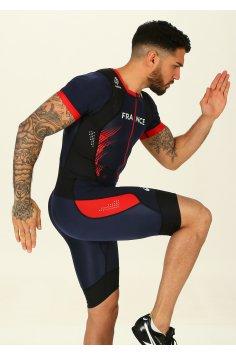 Asics Sprint Suit Rio Équipe de France M