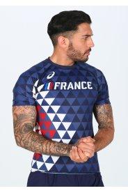 Asics SS Top France M