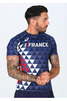 Asics SS Top France M