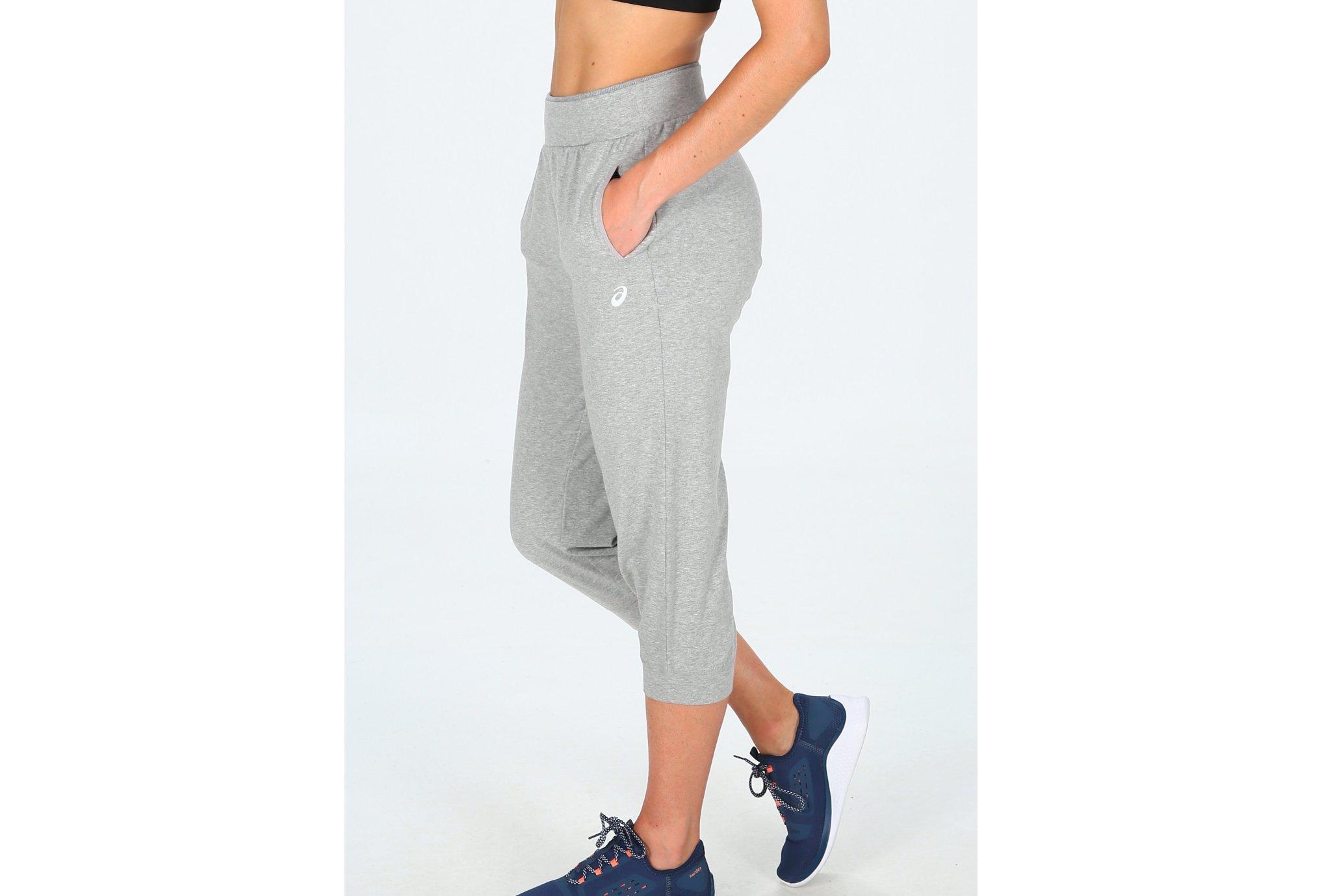 Asics Styled W Diététique Vêtements femme
