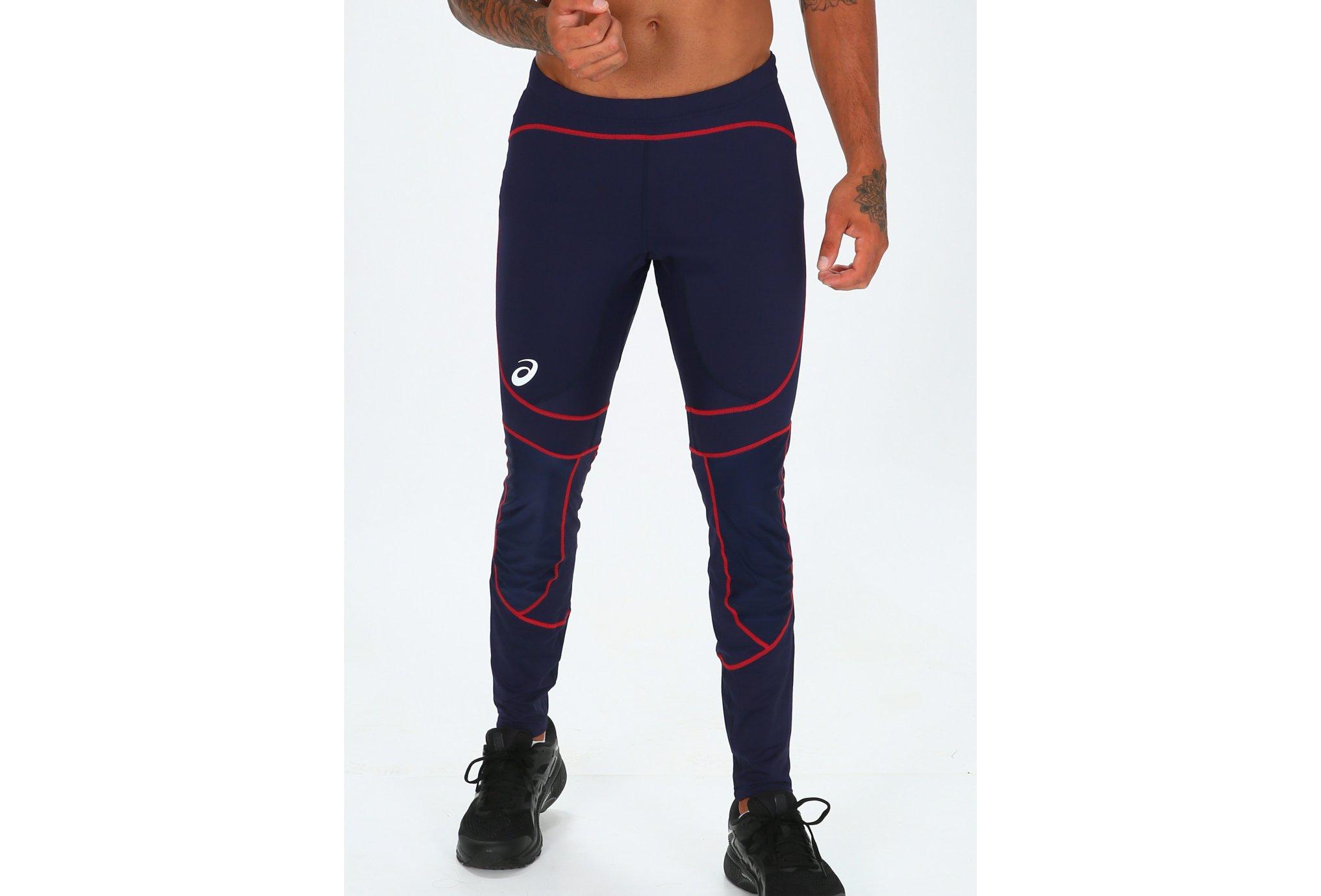 Asics T&F Équipe de France M vêtement running homme