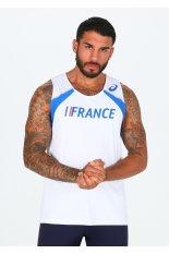 Asics Sac de sport T&F Team Équipe de France