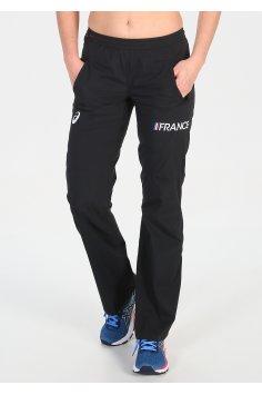 Asics T&F Rain Pants Équipe de France W