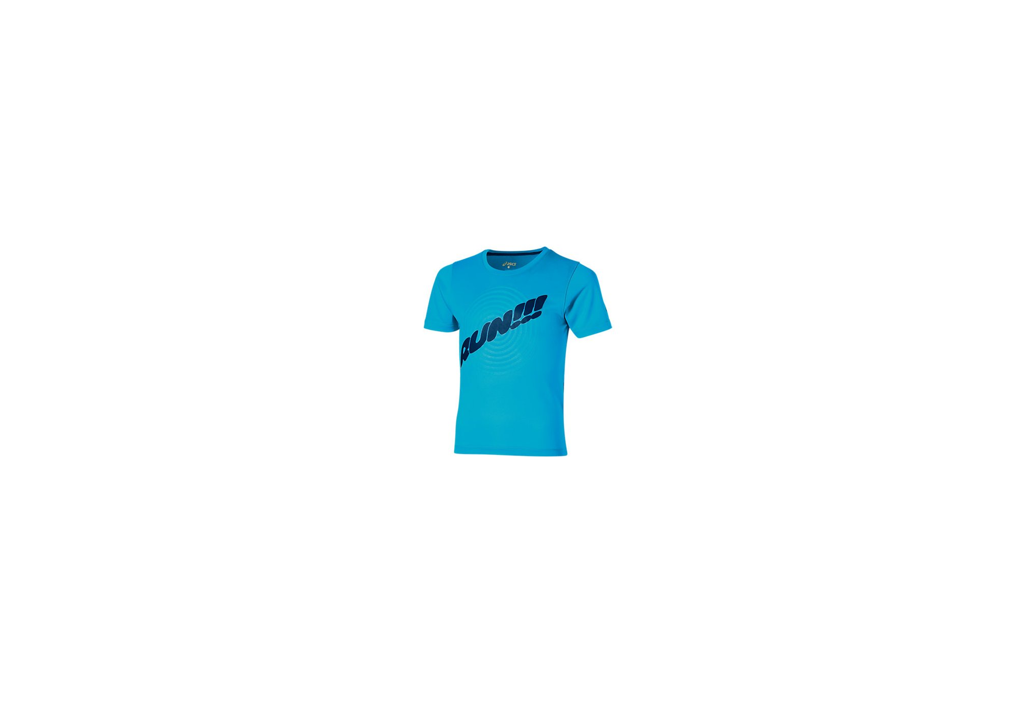 Asics Tee-shirt Graphic Junior Diététique Vêtements homme