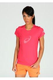 Asics Tee-Shirt Graphic Top W