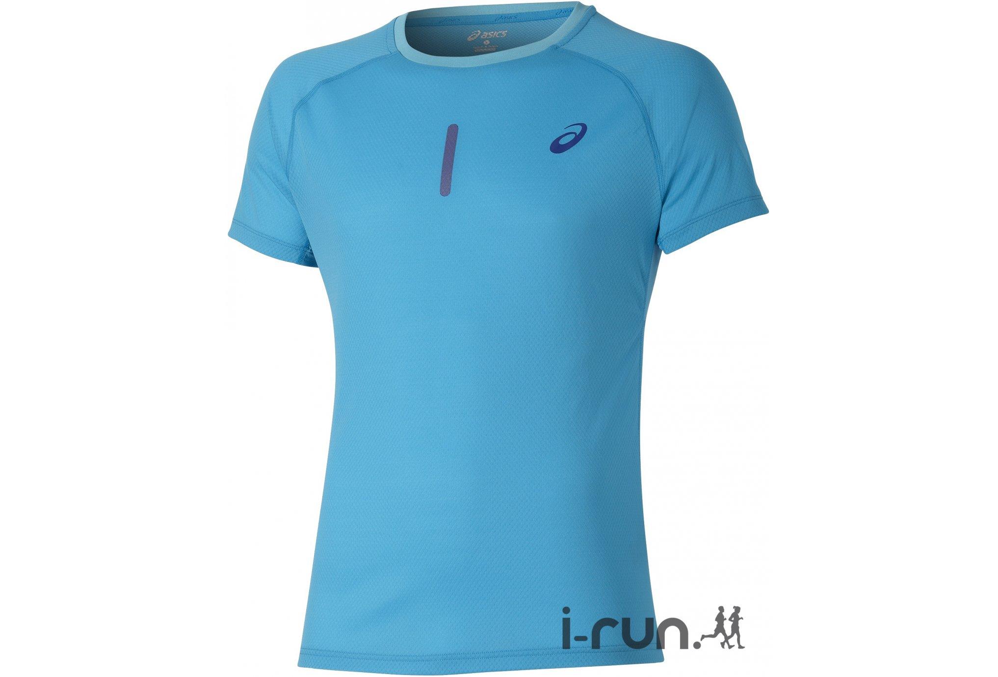 Asics Tee-Shirt SS Top M Diététique Vêtements homme