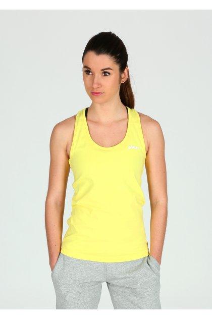 Asics Camiseta de tirantes Top