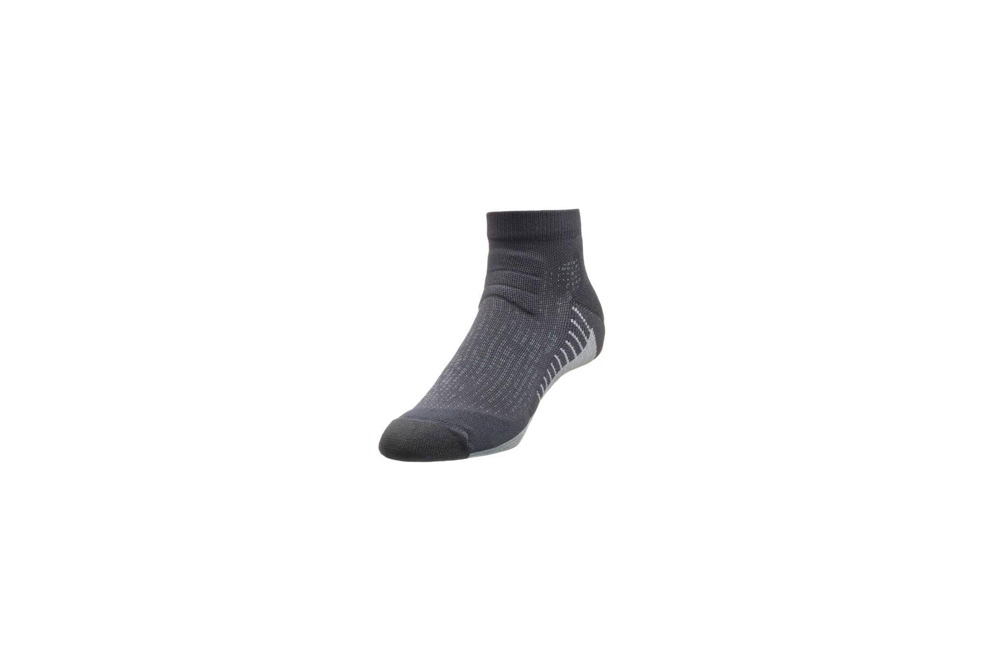 Asics Ultra Comfort Quarter Chaussettes