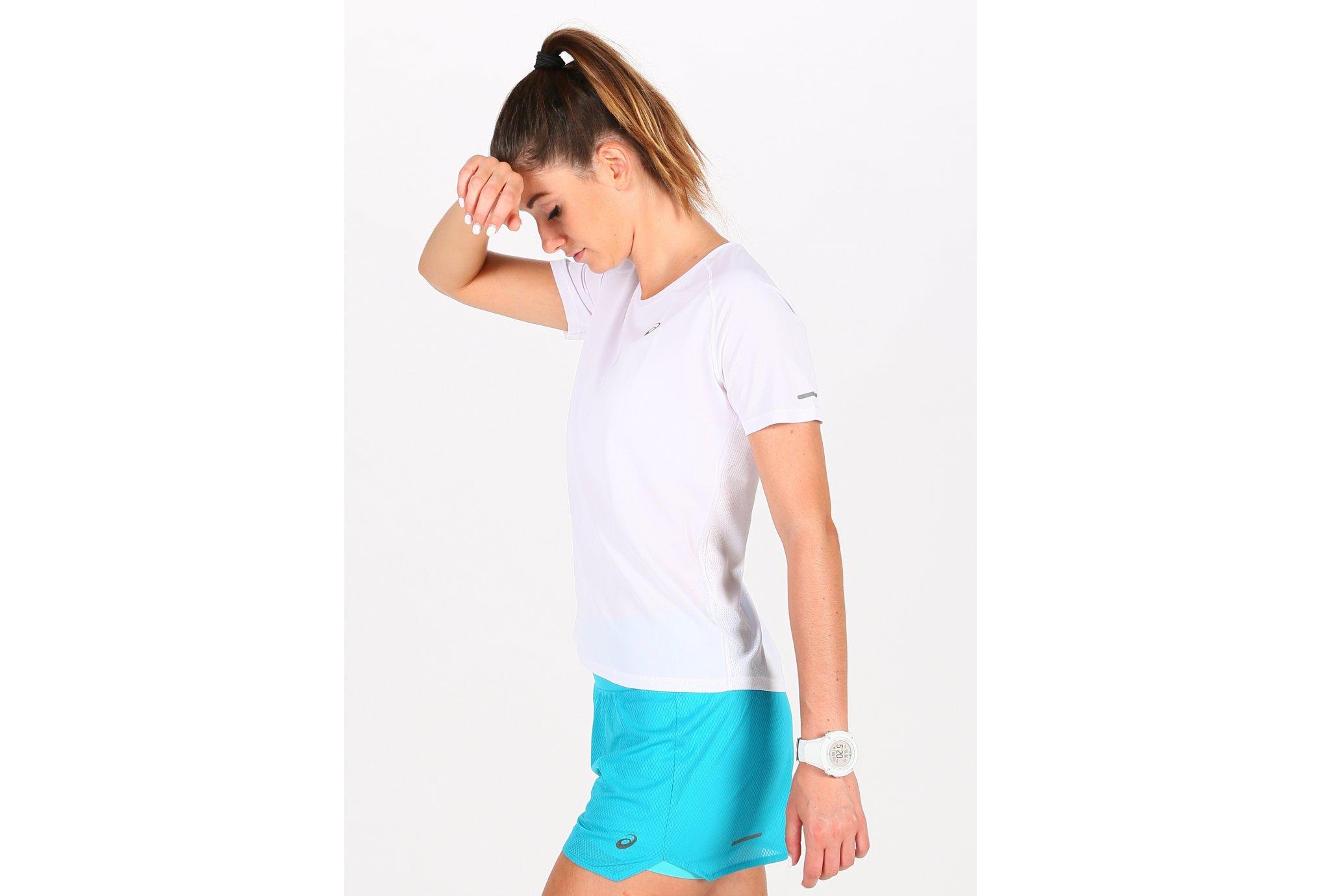 Asics Ventilate W Diététique Vêtements femme