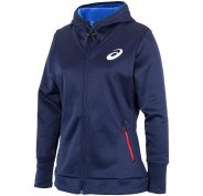 Asics Veste T&F Hooded W