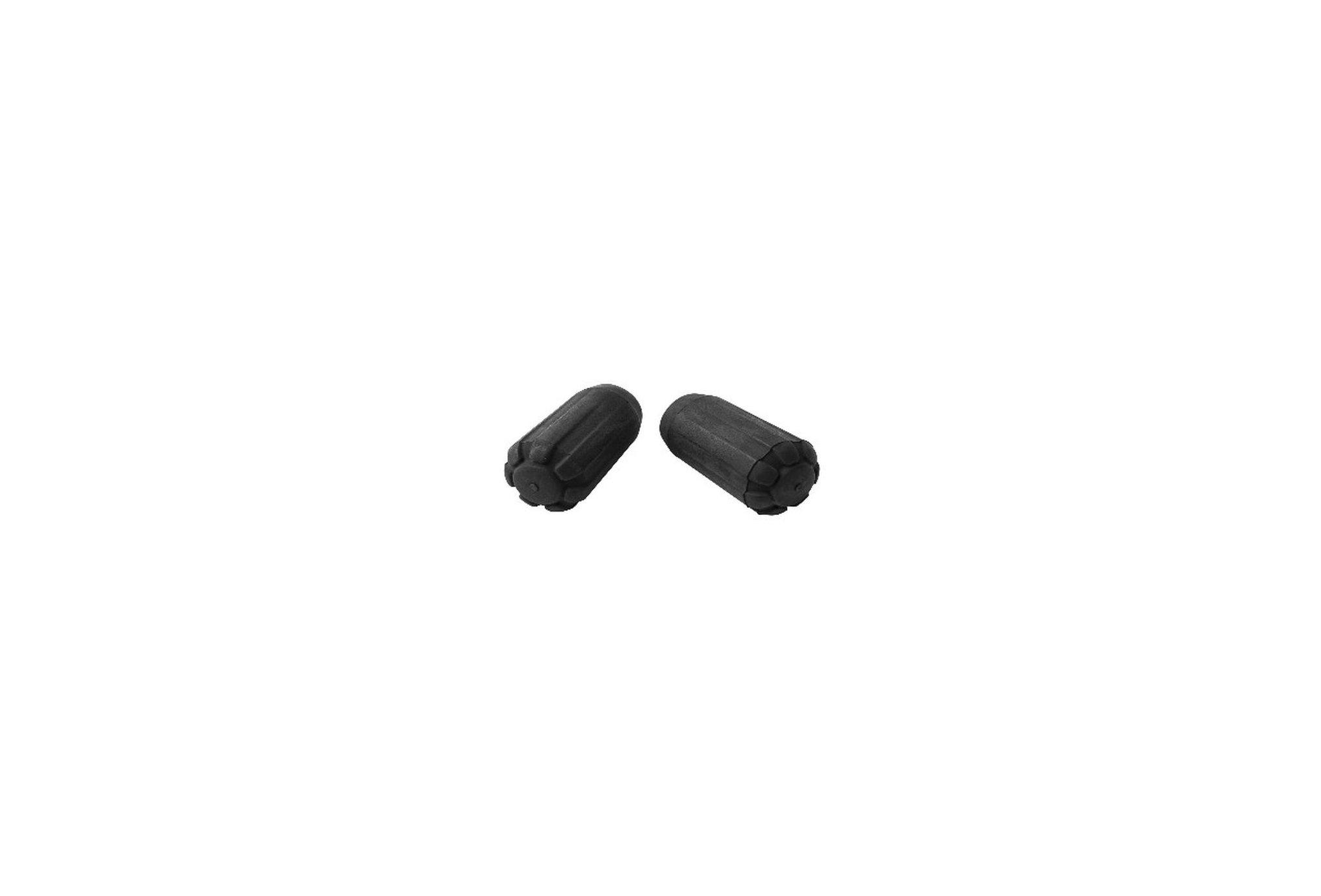Black Diamond Embouts Z-Pole Tip Protectors Bâtons de marche