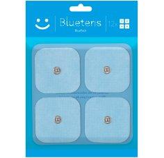 Bluetens Pack de 12 électrodes
