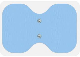 Bluetens Pack de 3 electrodos Mariposa