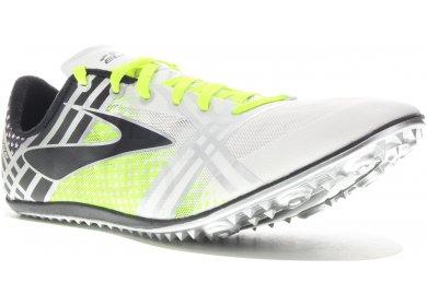 Homme Elmn8 M Ui4w5xqyf 3 Chaussures Running Athlétisme Pas Brooks Cher PilwuZXOkT