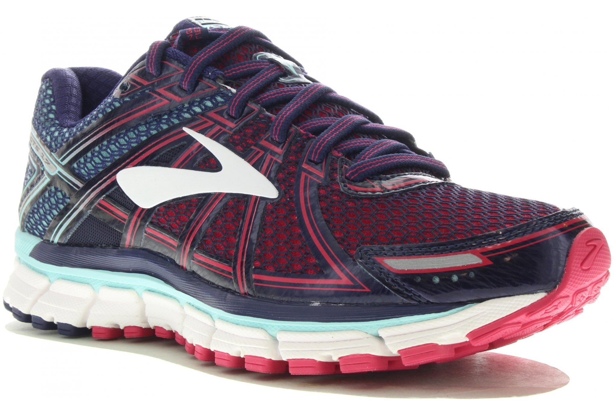 Brooks Adrenaline GTS 17 W Diététique Chaussures femme
