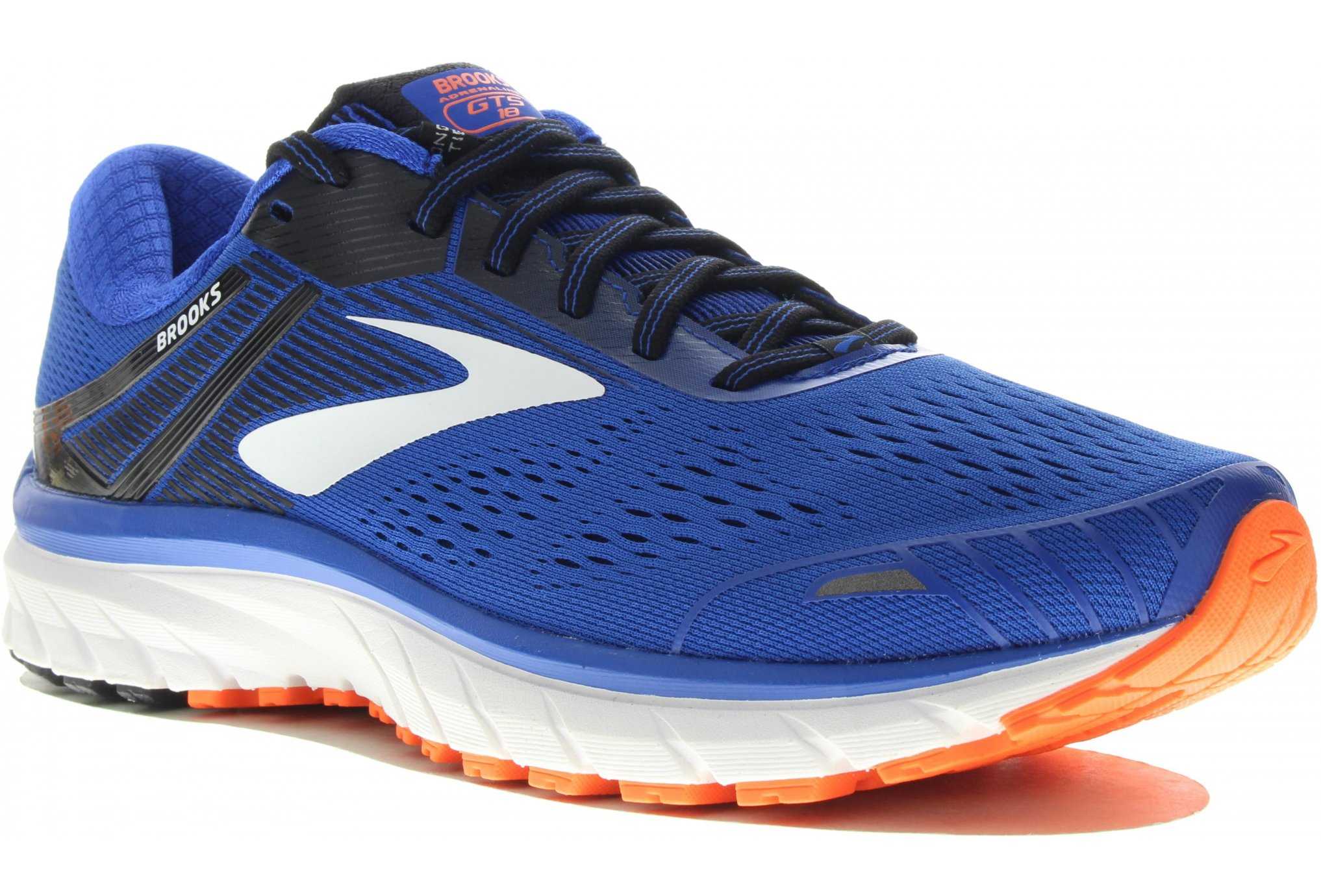 Brooks Adrenaline gts 18 large m chaussures homme