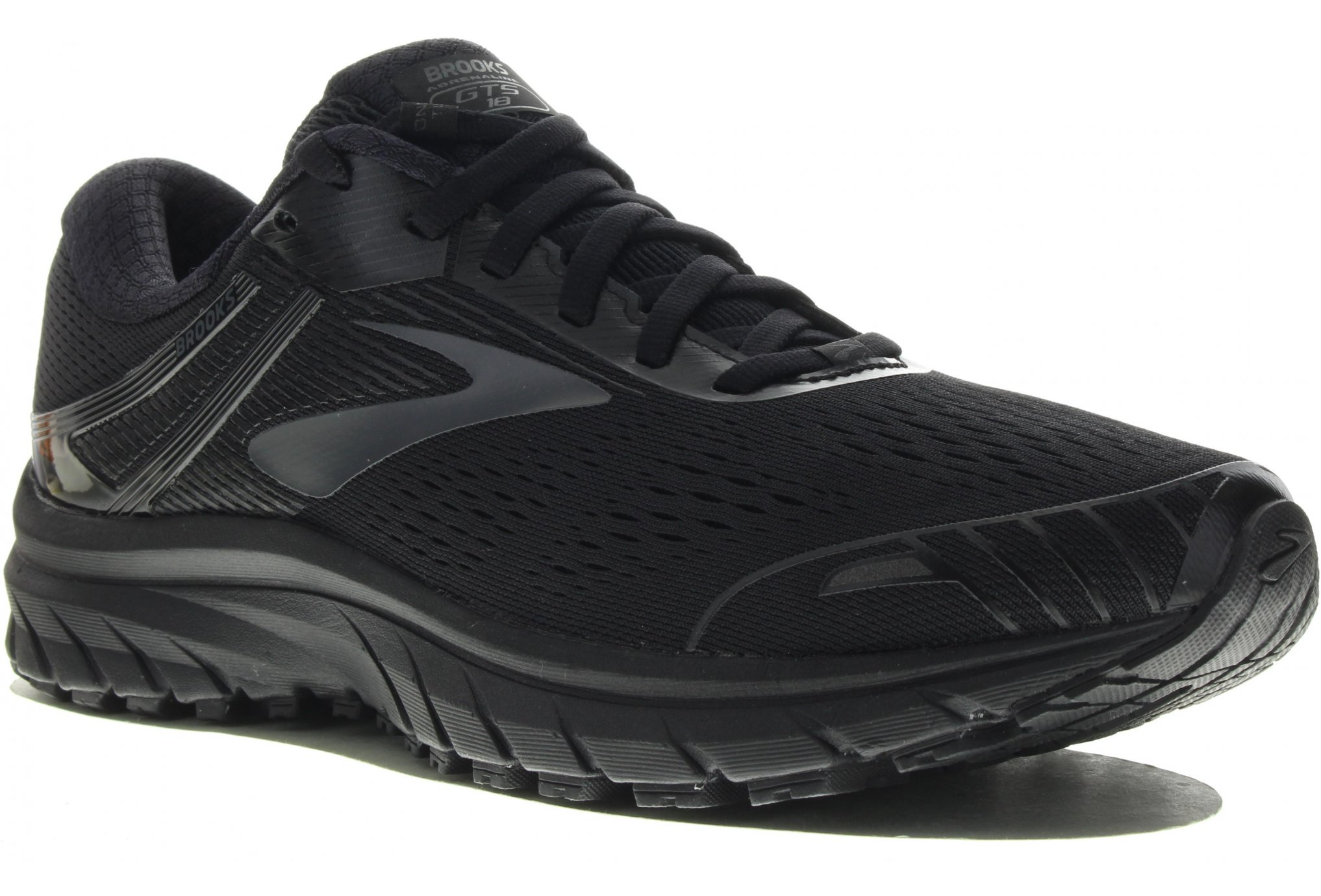 Brooks Adrenaline gts 18 m chaussures homme