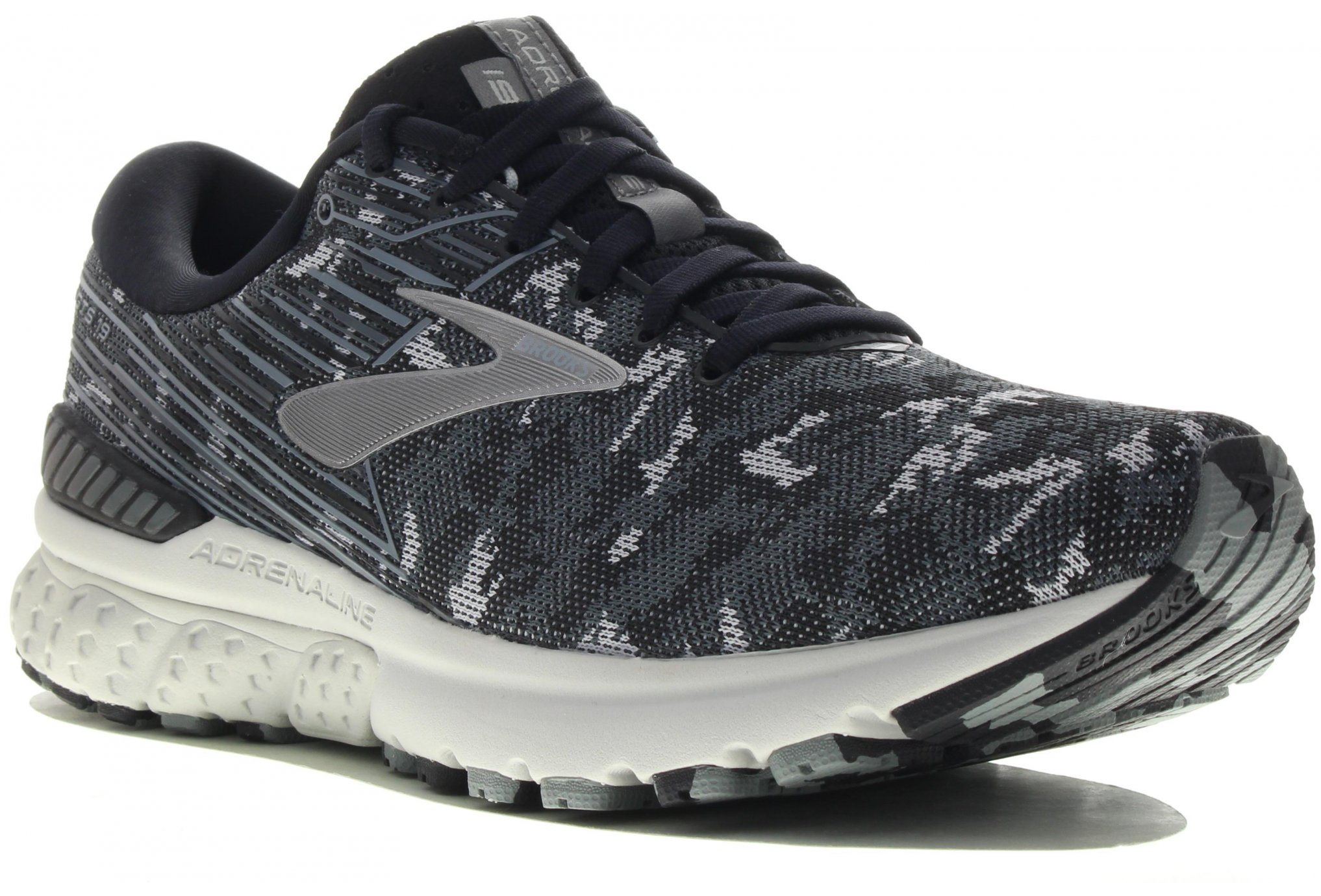 Brooks Adrenaline gts 19 m chaussures homme