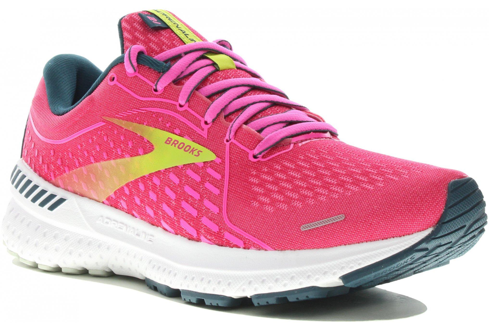 Brooks Adrenaline GTS 21 Chaussures running femme