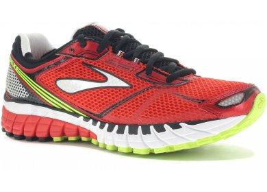 Chaussures Brooks Aduro vertes homme vcljDIw