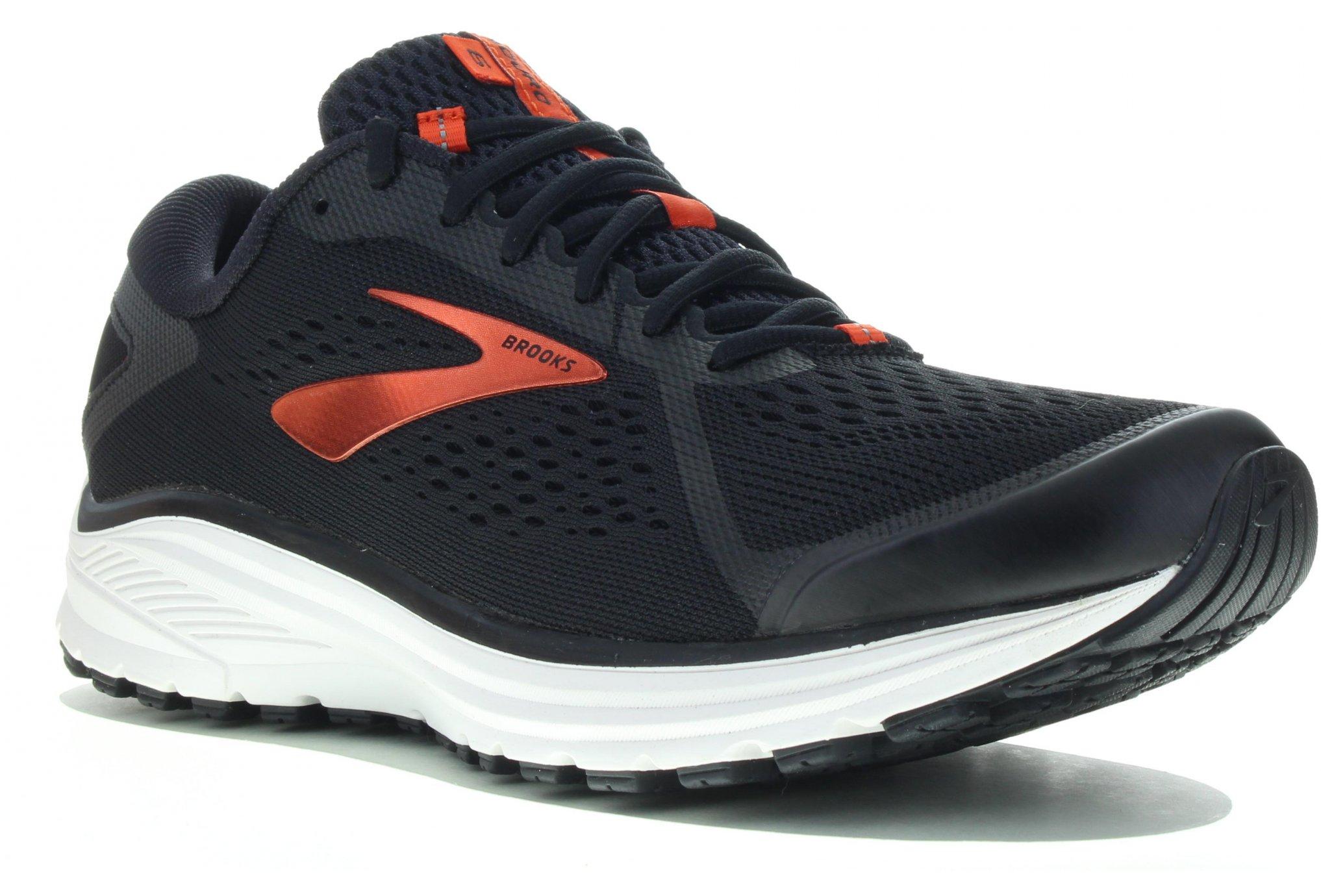 Brooks Aduro 6 M Diététique Chaussures homme