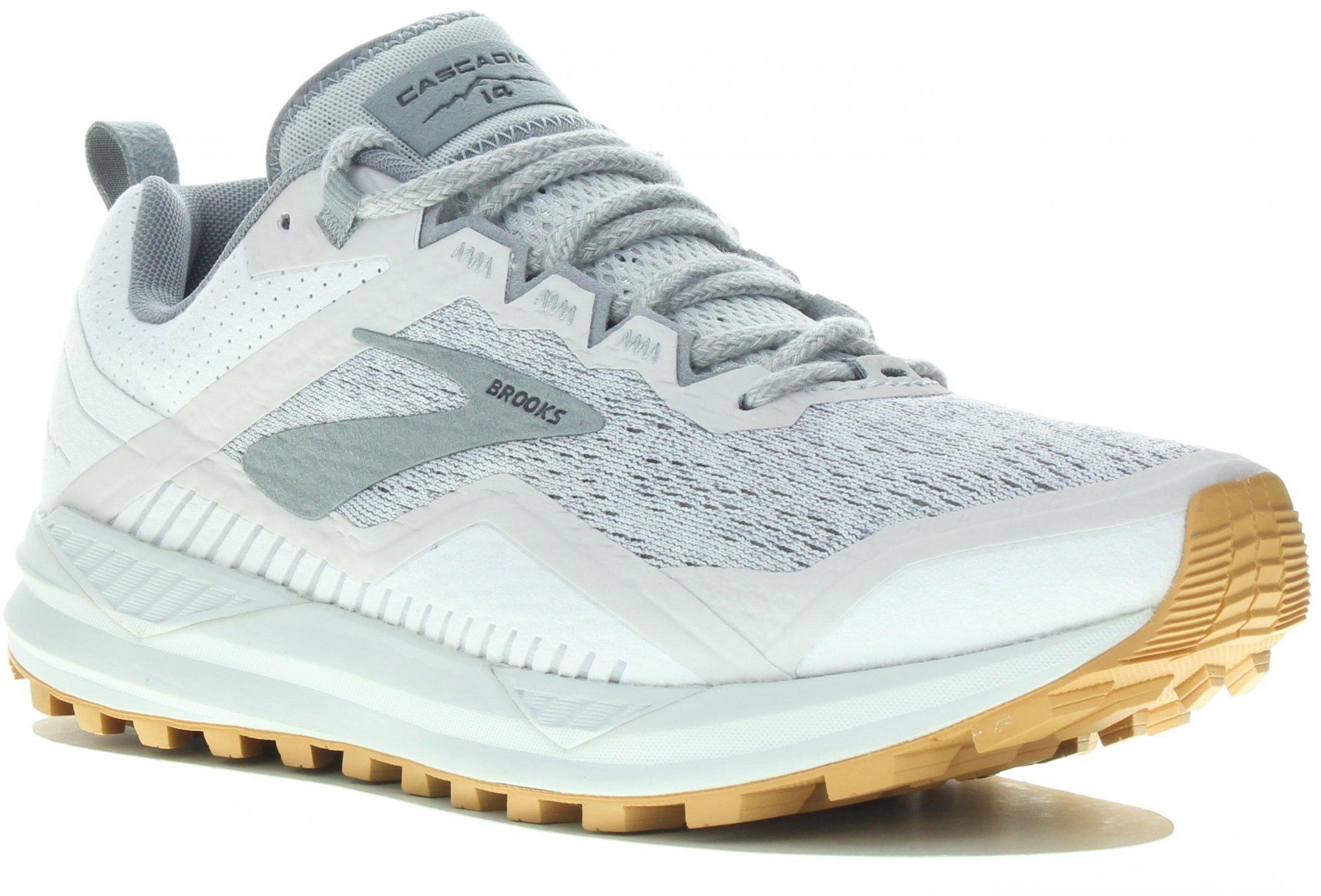Brooks Cascadia 14 Chaussures running femme
