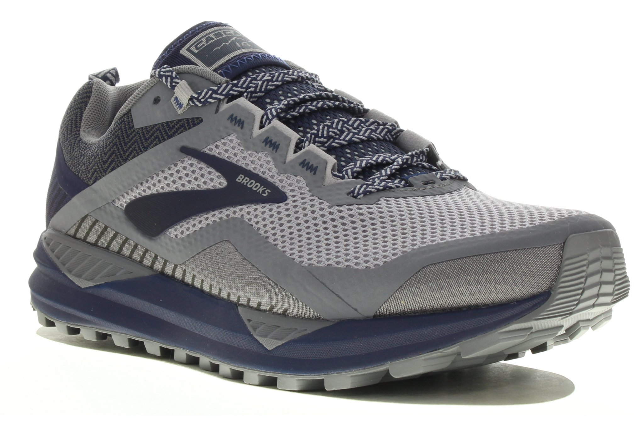 Brooks Cascadia 14 Wide Chaussures homme