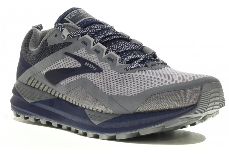 Brooks Cascadia 14 Wide