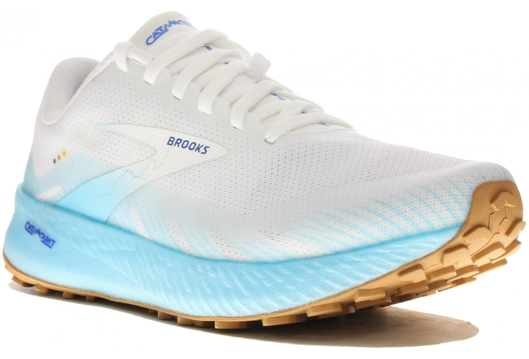 Brooks Catamount M Diététique Chaussures homme