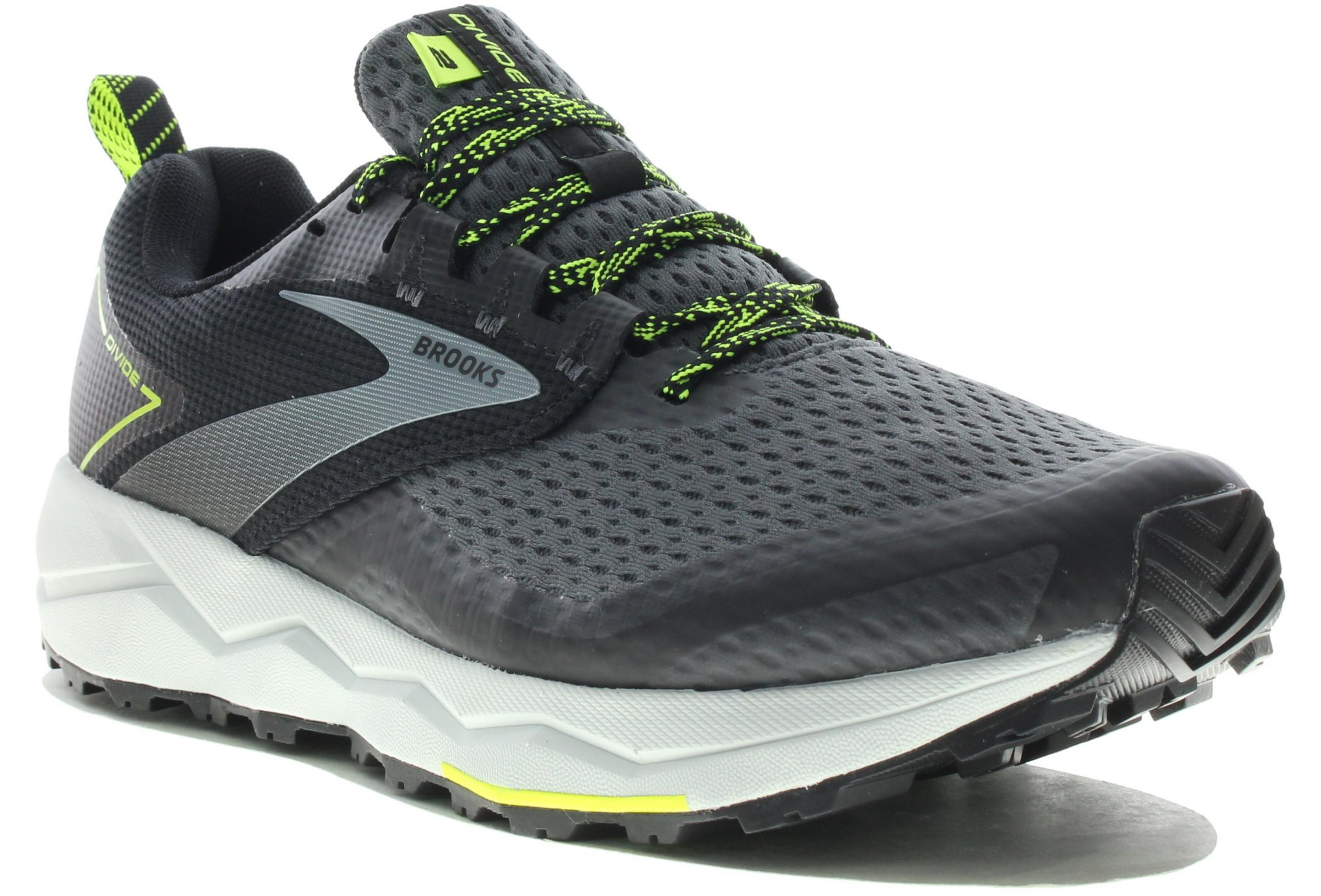 Brooks Divide 2 Chaussures homme