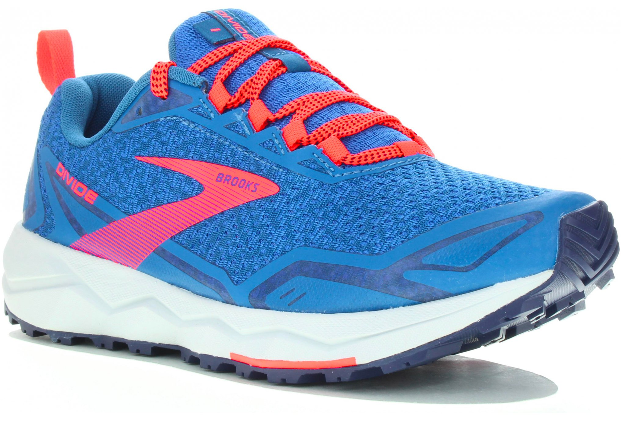 Brooks Divide Chaussures running femme