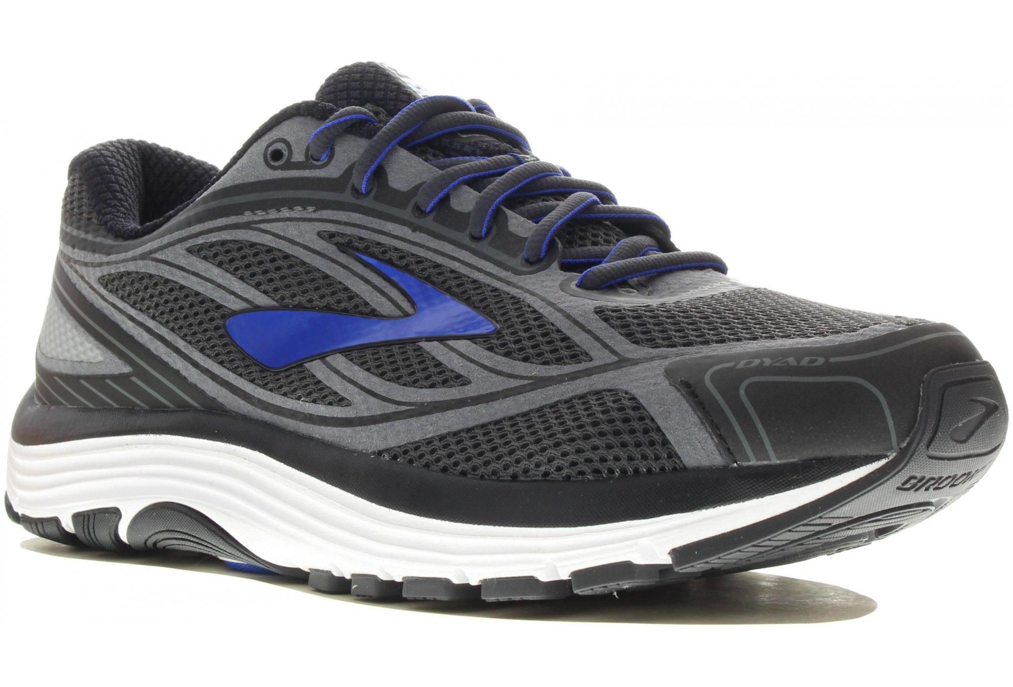 Brooks Dyad 9 M Diététique Chaussures homme