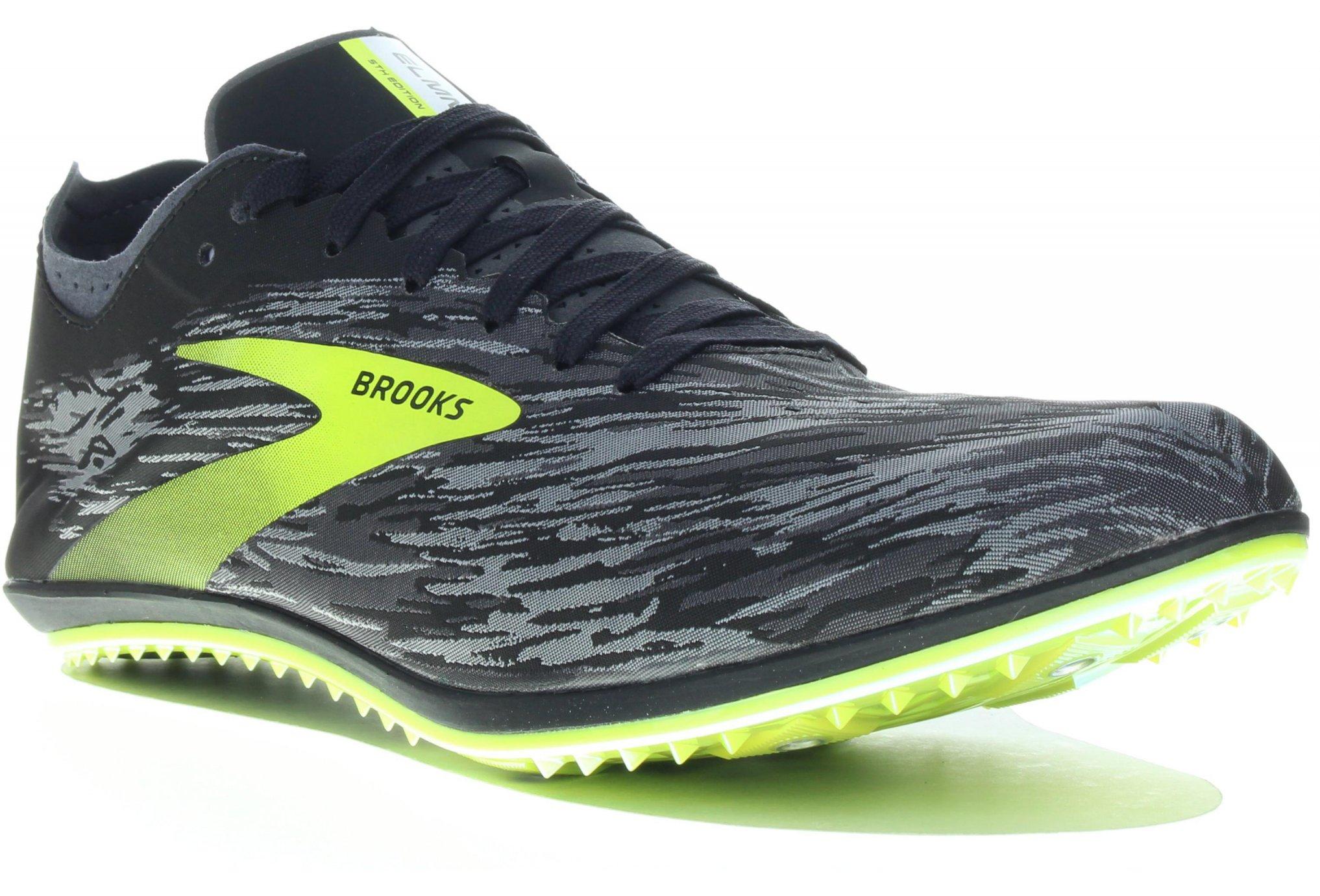 Brooks ELMN8 v5 Chaussures homme