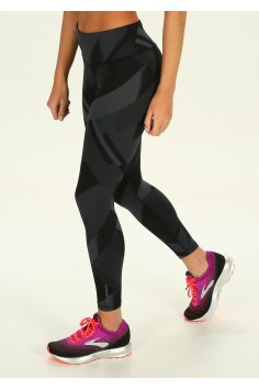 Brooks Formation Crop W