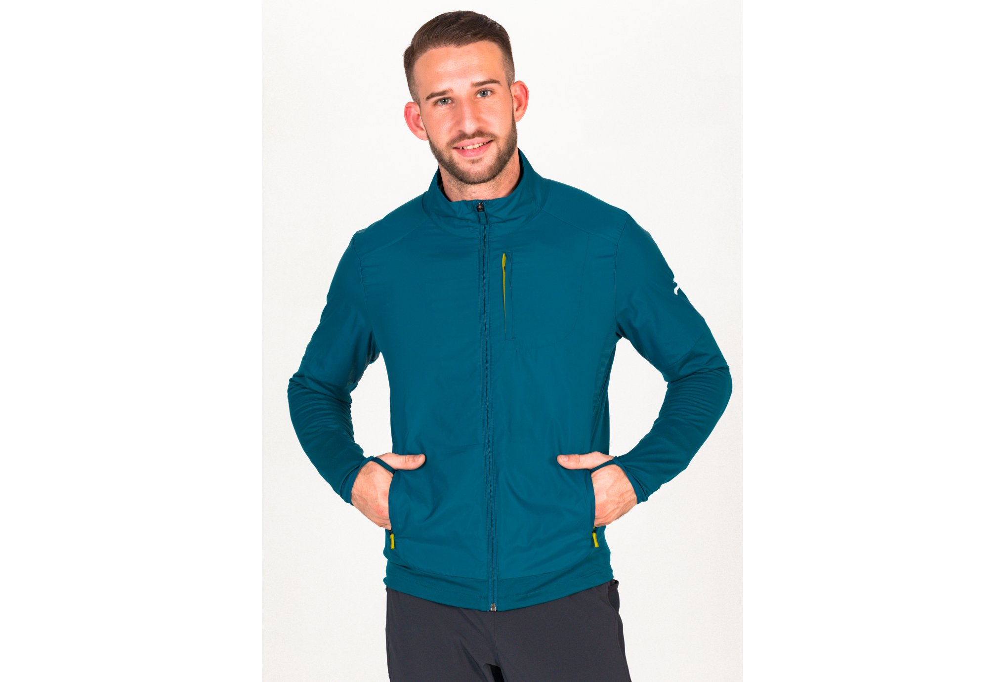 Brooks Fusion Hybrid M vêtement running homme