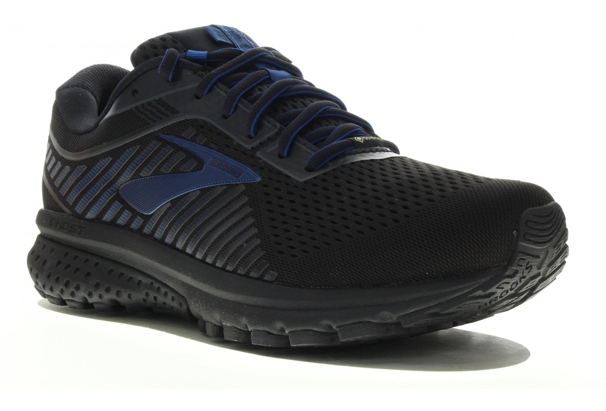 Brooks Ghost 12 Gore-Tex Chaussures homme